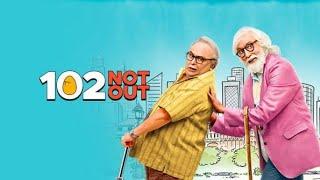102 Not Out Full Movie Review   Rishi Kapoor, Amitabh Bachchan, Jimit Trivedi, Vijay Raaz