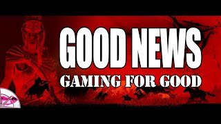 Good Gaming News | Eve Online, Rockstar, Ubisoft and more | Naughty Clicker News