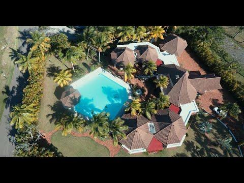 Luxury home for sale in a prestigious beachfront community