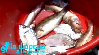 Ψάρεμα από το σκάφος