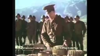 """Фильм """"На Афганской земле"""" 1988г."""