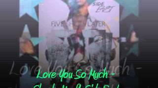 Love You So Much - Slayda Mo ft SideEast