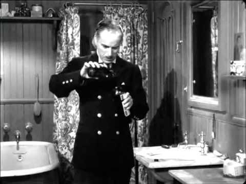 Charlie chaplin monsieur verdoux 1947 full for Un re a new york