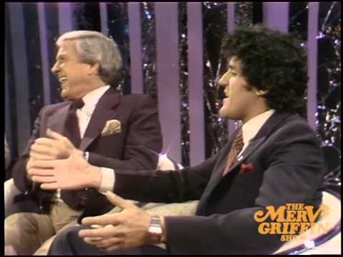 Merv Griffin Show Box Set- Extended Highlights Reel
