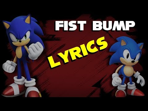 Sonic Forces - Theme