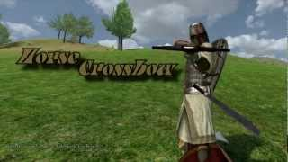 BOLT TO THE FACE!!!!!! (A Mount and Blade Crossbow guide)