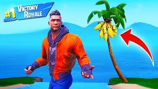 He COULDN'T FIND THEM in FORTNITE Hide & Seek!