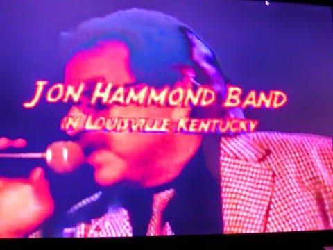 Jon Hammond Show 1125