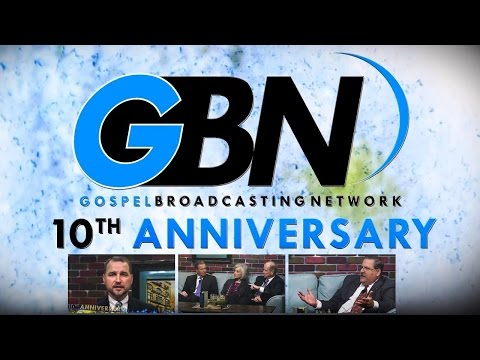 GBN 10th Anniversary