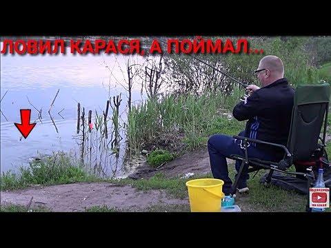 Рыбалка не всерьез