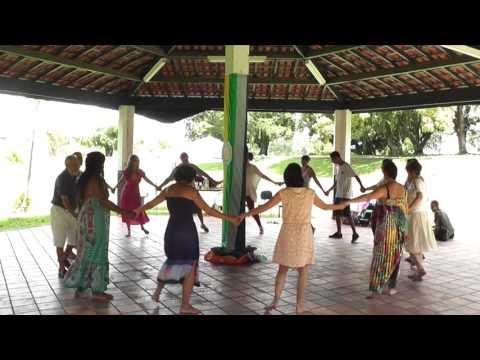 Danças Circulares - Sztoj pa Moru