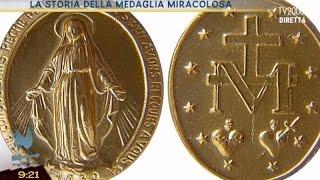 La storia della Medaglietta miracolosa