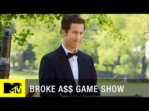 Broke A$$ Game Show (Season 2) | 'Parks & Reservations' Official Clip (Episode 2) | MTV