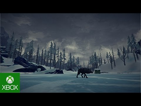 THE LONG DARK -- WINTERMUTE Launch Teaser