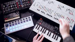 korg arp odyssey vst download