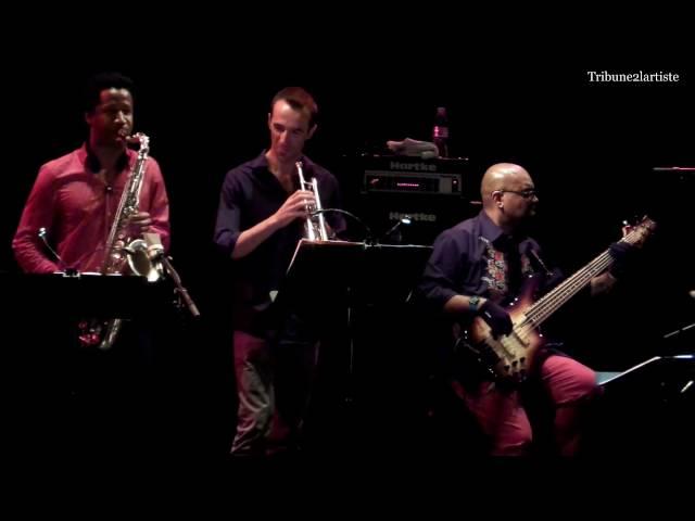 Ray Lema Quintet | Festival Jazz à Saint-Germain-des-Prés
