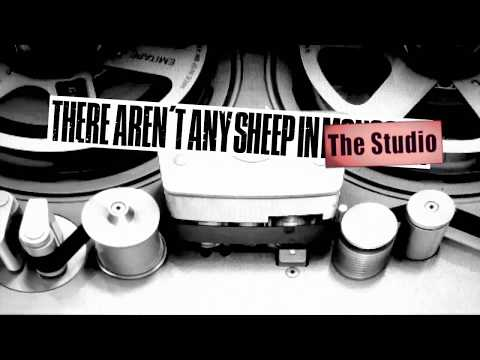 "THERE AREN´T ANY SHEEP IN MONGOLIA "" Pt.2 : The mixdown"""