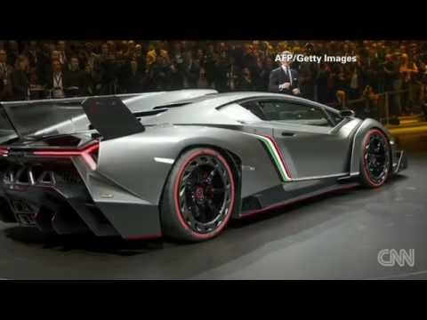new lamborghini: 0 to 60 mph in 3 secs - youtube