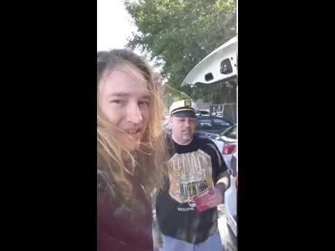 Urban Picker STL: Road Trip Picking in Kentucky