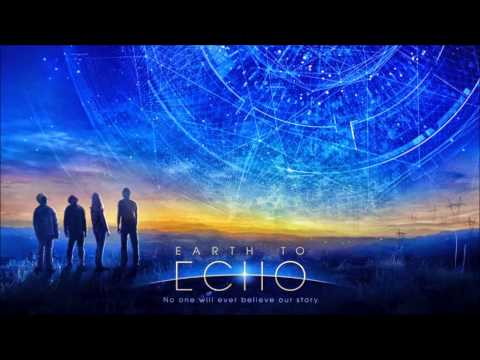 Earth To Echo Soundtrack OST 01 Main Theme - Just Kids