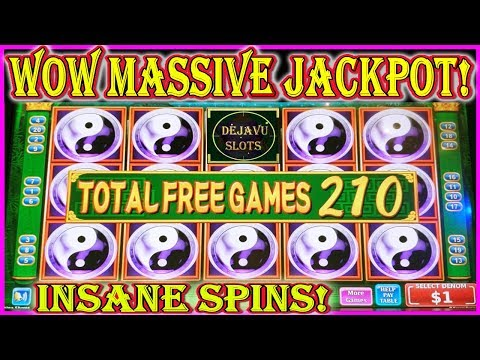 🤯 MASSIVE JACKPOT 🤯 I CAN'T STOP WINNING ON CHINA SHORES