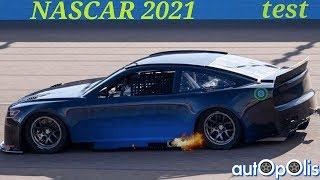 NASCAR 2021 V8!
