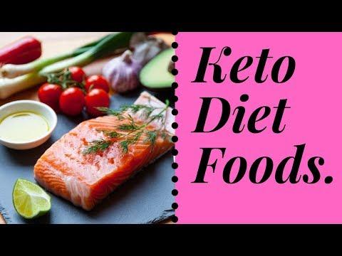 keto-cooking-:-keto-diet-food-list