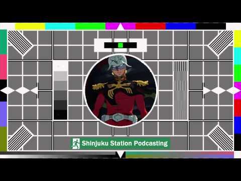 @ShinStation - Livestream Test Cards Vol. 001