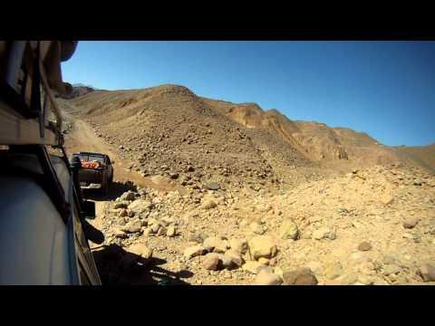 RSM (Eastern Desert) exploration