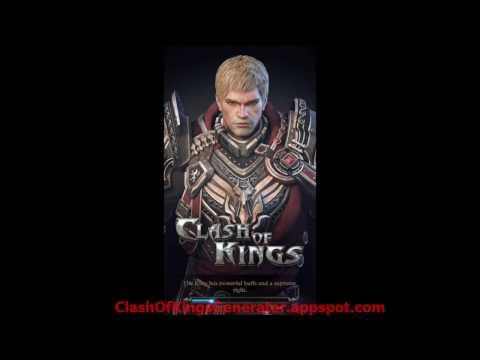 Clash Of Kings Trick 2017