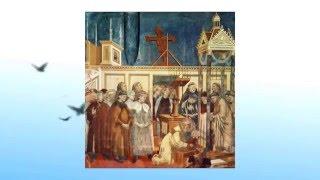 Noël à Greccio avec saint François d'Assise - Récit de Thomas de Celano