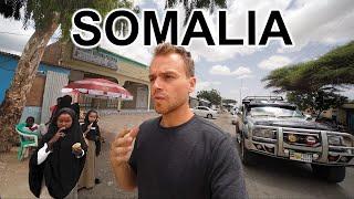 DEEP IN SOMALIA (Exploring Remote Regions of Somalia)