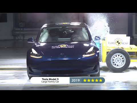 Safest Cars Of 2019 In Each Category | Euro NCAP