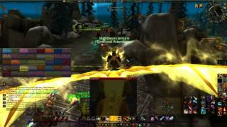 Billy & Timmy Play WoW PvP