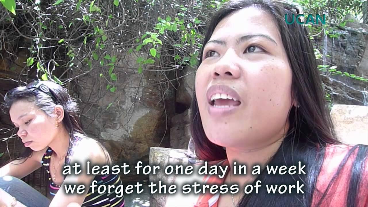 Filipina datování hong kong