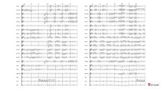 Baixar Queen Greatest Hits - arr. Peter Kleine Schaars