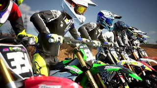 Monster Energy Supercross The Official Videogame 3 Official Team: About this game Gameplay Trailer
