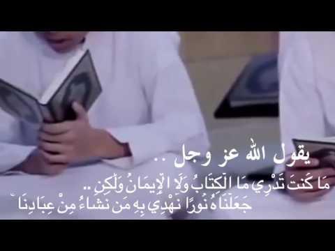 أهمية القرآن في حياتنا