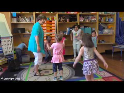 Shake it Together - Musicplay PreK - Preschool Music Lesson