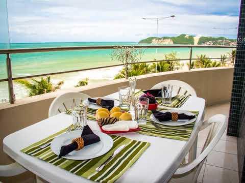 Residence Vespucci - Apart Hotel - Natal - Brazil