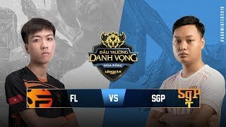 team flash vs flash wolves tứ kết aic 2018
