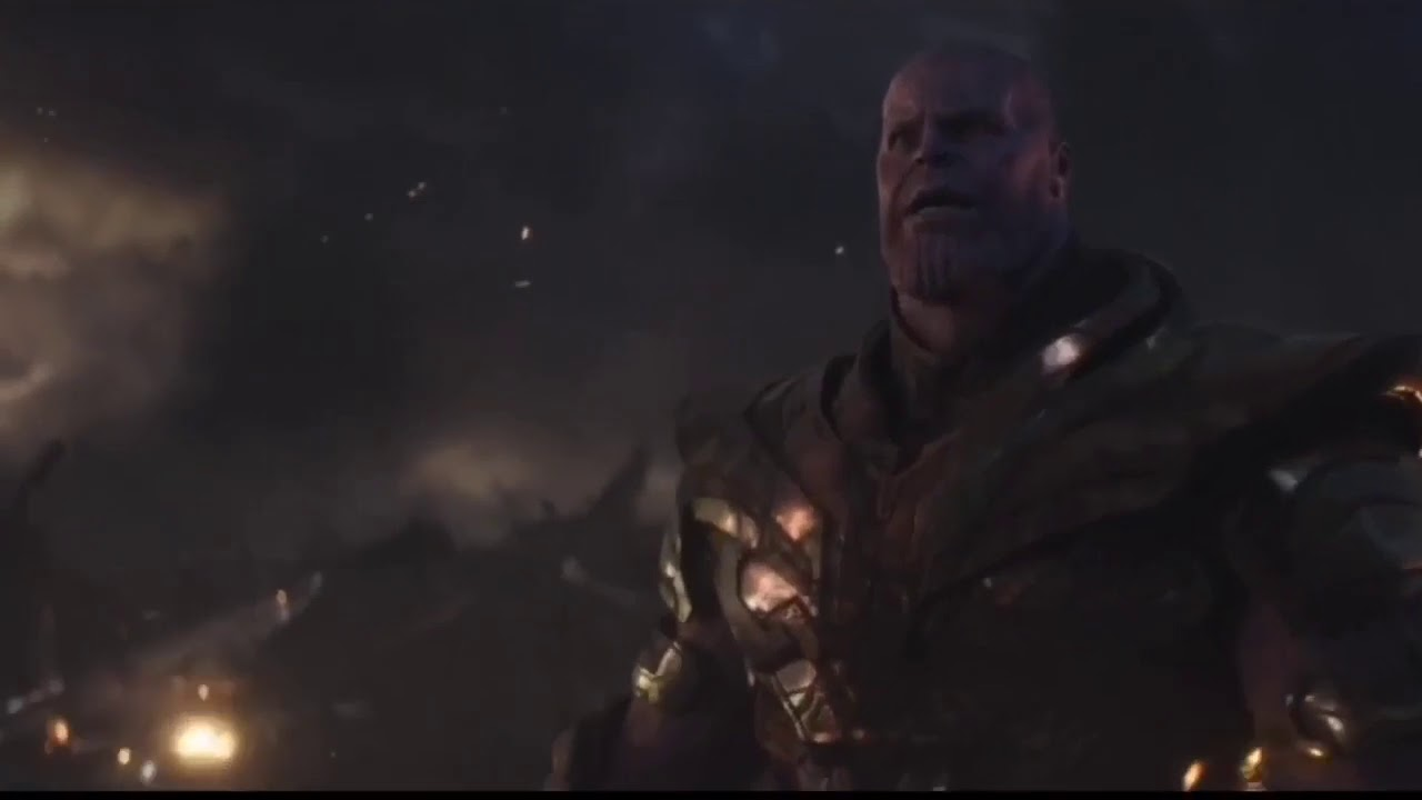 Thanos I Don T Even Know Who You Are Wanda Falls Youtube I don't know what you want. thanos i don t even know who you are