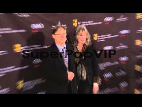 Pamela Guest, Nicholas Guest at BAFTA Los Angeles Awards ...