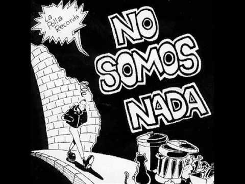 La Polla Records En 10 Canciones De Hace Más De 30 Años Que