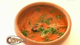 How To Make Goan Fish Curry | Fish Curry Recipe | Fish Recipe
