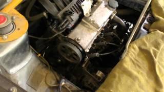 видео Плохо заводится ВАЗ-2110 инжектор 8 клапанов: причины, что делать?