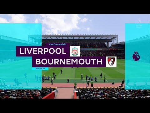 Liverpool vs Bournemouth 3-0 | Premier League - EPL | 09.02.2019