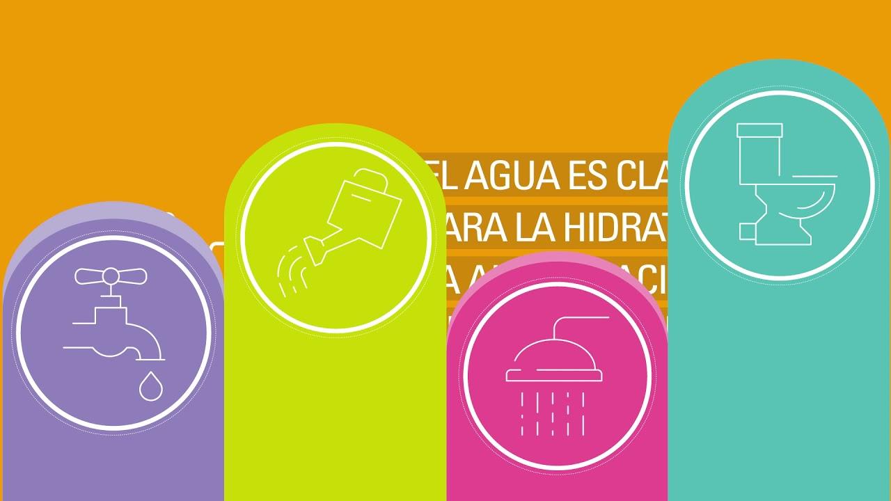 En el Día Mundial del Agua, promovemos acciones para un uso racional del recurso