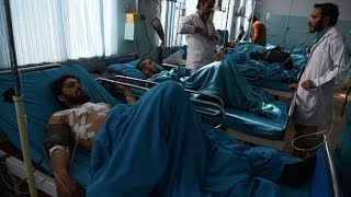 US Bombing Kills 30 Civilians in Afghanistan as US-Led War Enters its 18th Year