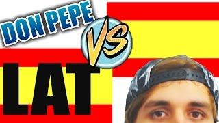 Doblaje Español VS Doblaje Latino #1